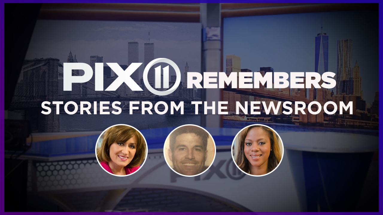 20 Years Later: PIX11 Remembers