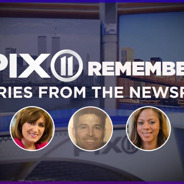 PIX11 Remembers