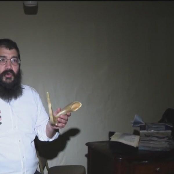 Chabad Rabbi Sruli Deitsch