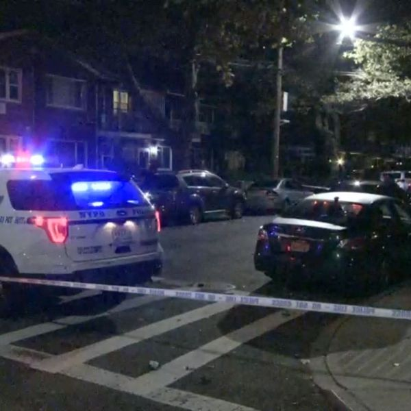 18-year-old stabbed in eye in Brooklyn