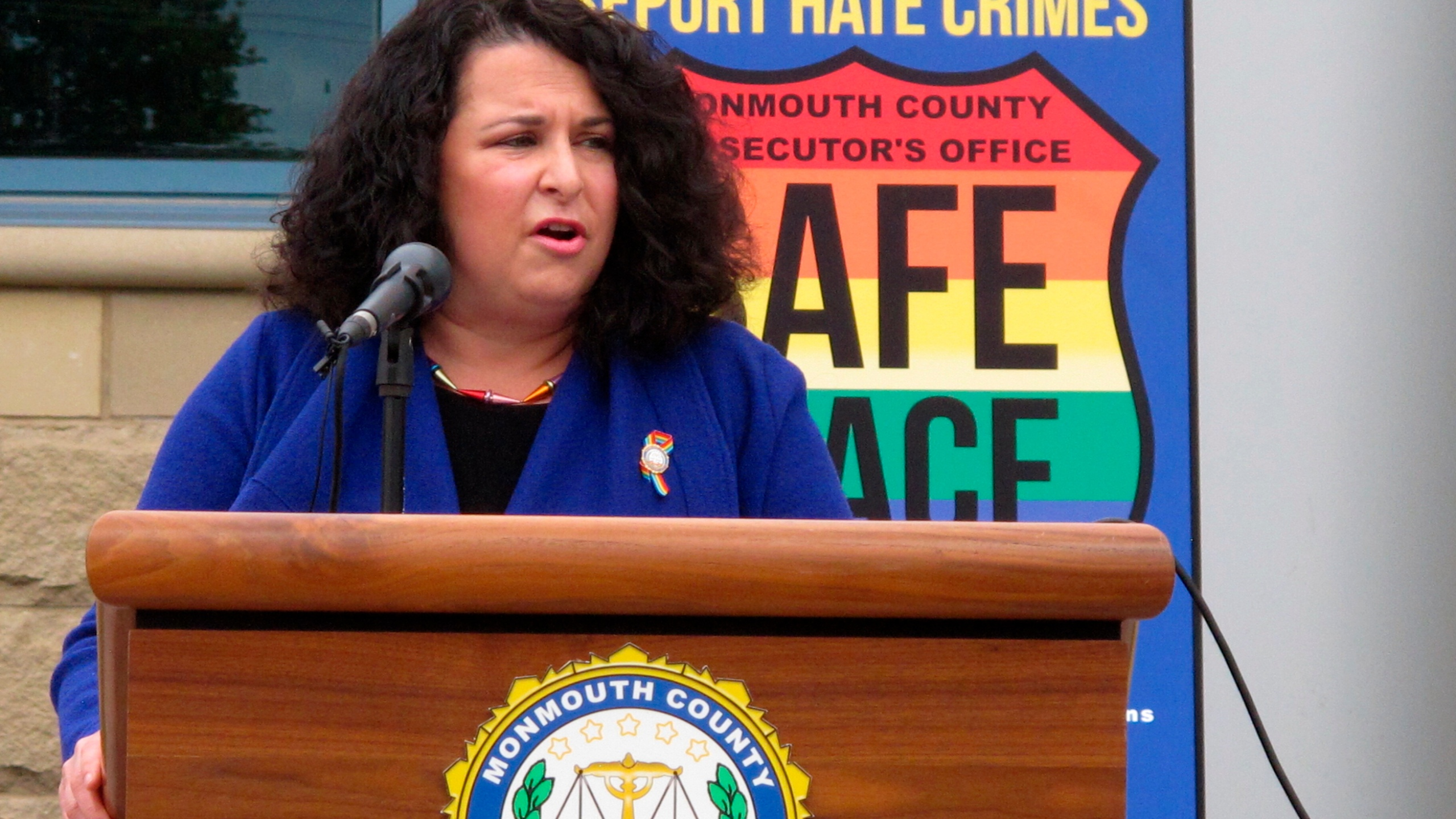 Monmouth County LGBTQ outreach efforts