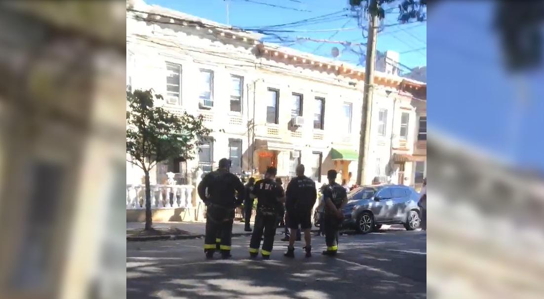brooklyn carbon monoxide poisoning