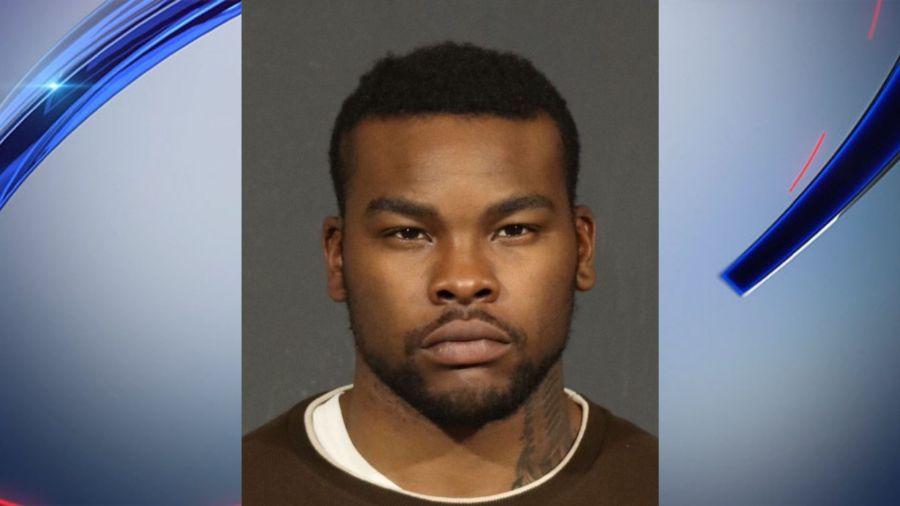 Harlem standoff suspect Antonio Armstrong