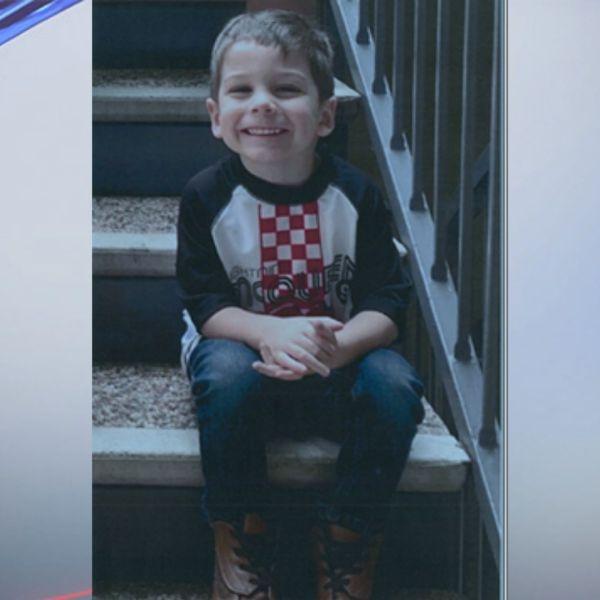 missing new hampshire boy Elijah Lewis