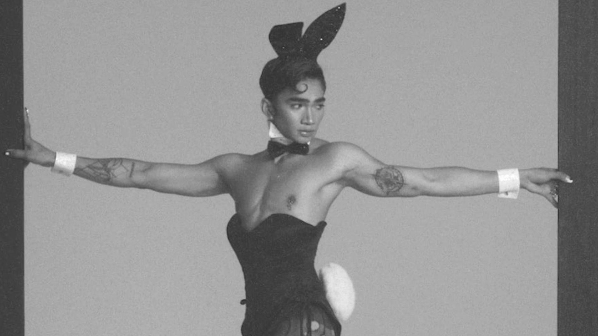 Bretman Rock covers 'Playboy'