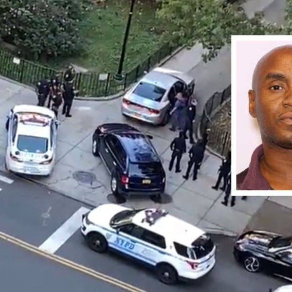 Brooklyn shootout with police