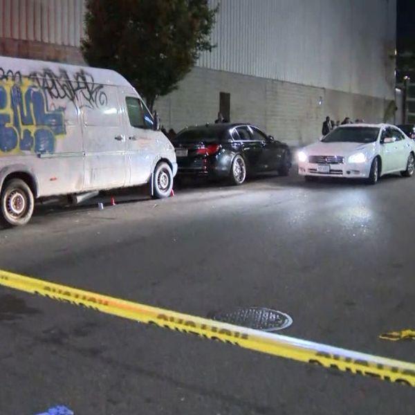 Woman fatally shot in head in East New York, Brooklyn