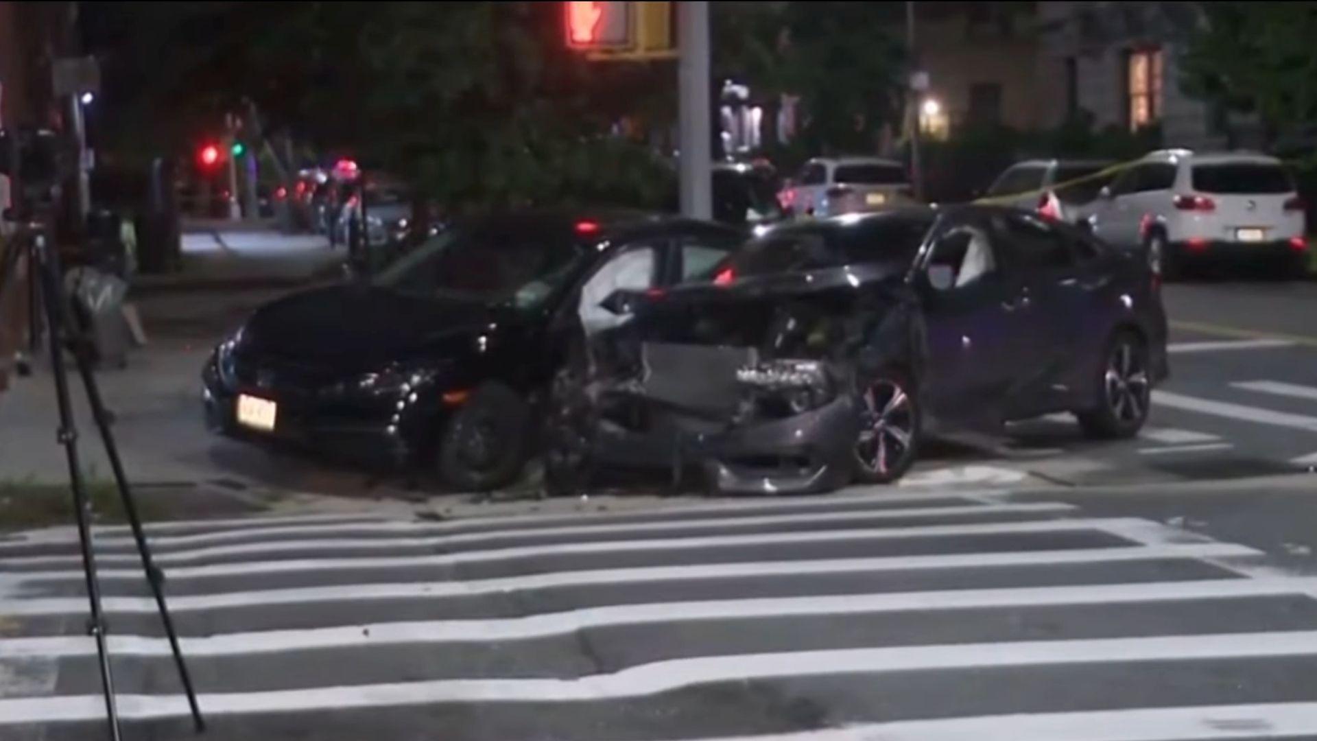 Brooklyn deadly wrong-way crash