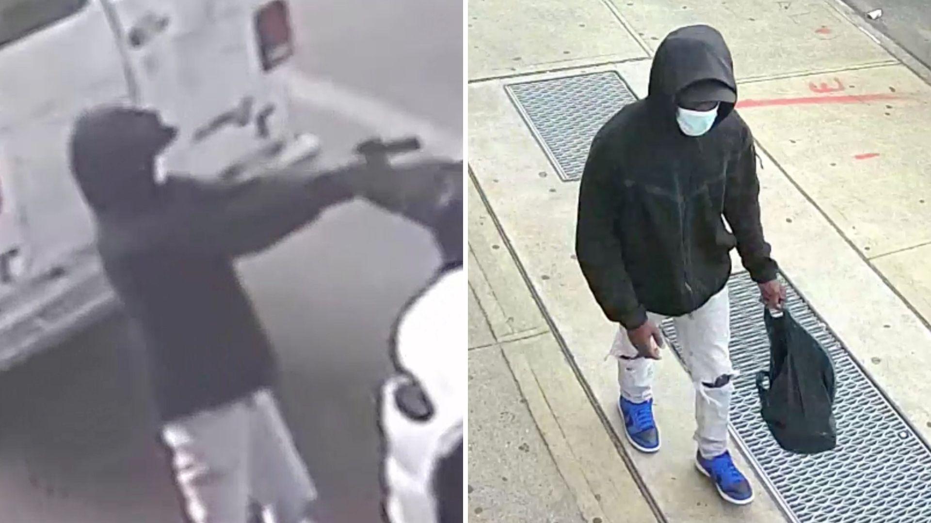 Suspected gunman in fatal shooting of 19-year-old in Brooklyn
