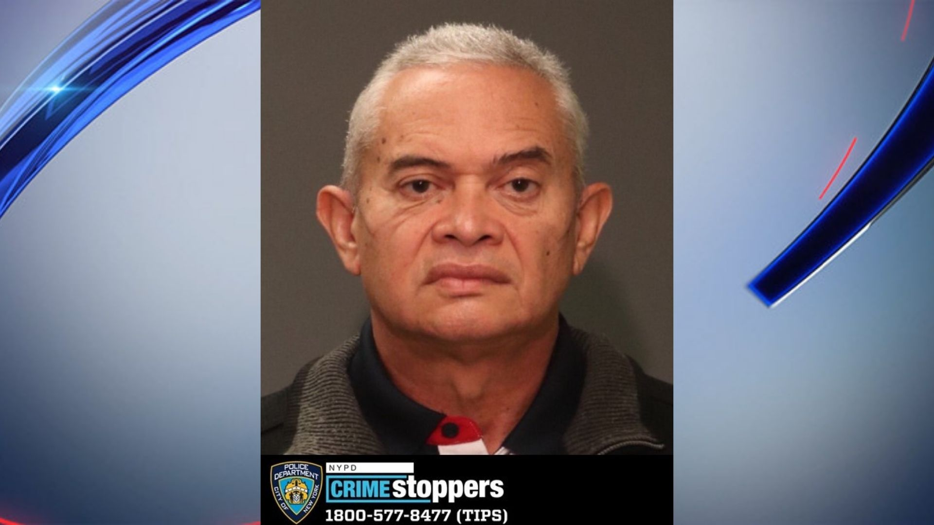 Bronx day care assaults suspect