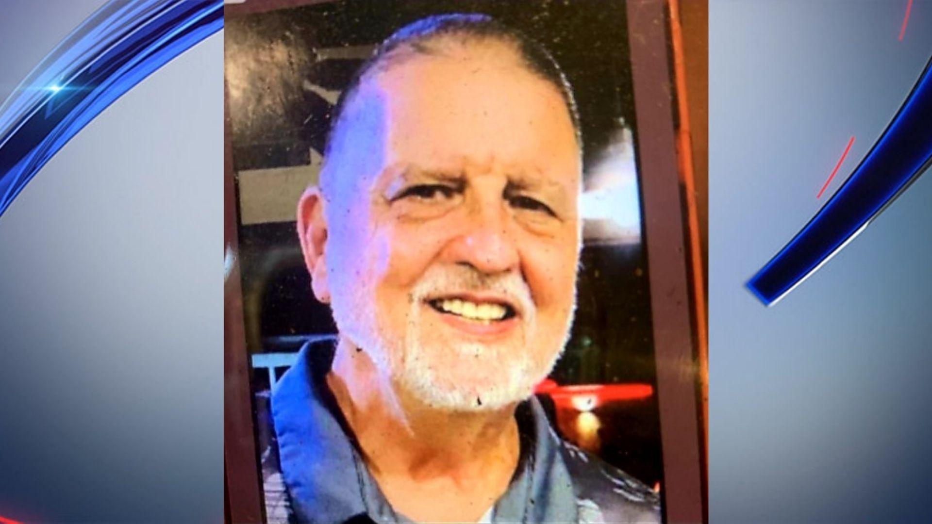Missing NYC nurse Richard Albright