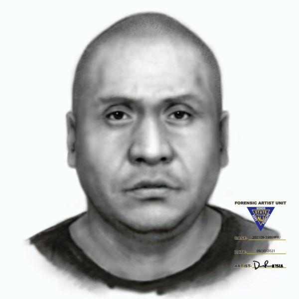 NJ sex assault suspect