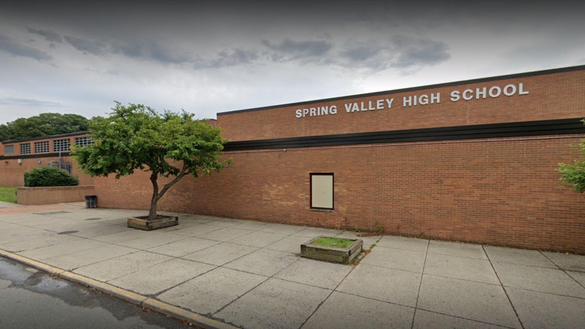 Spring Valley High School