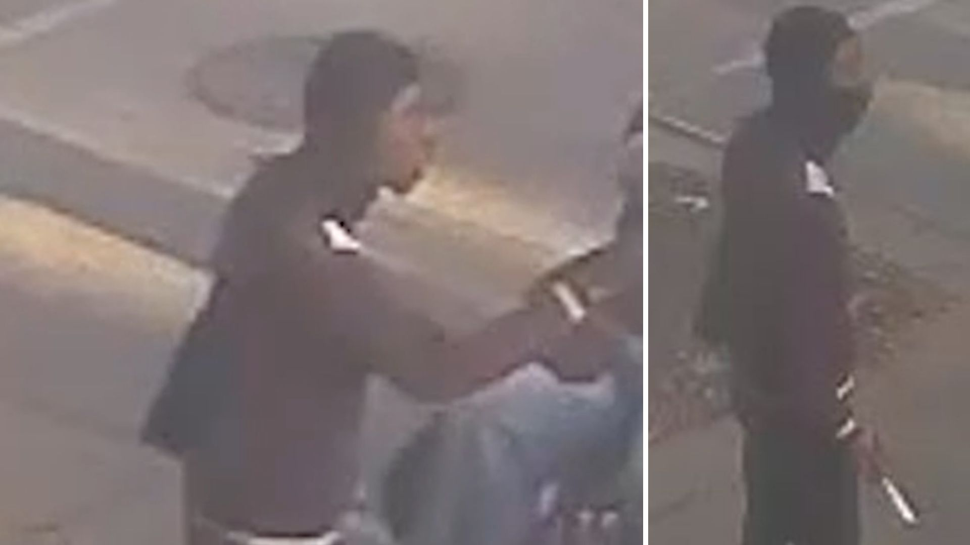 Woman throws boiling water at man, stabs him in Brooklyn: NYPD