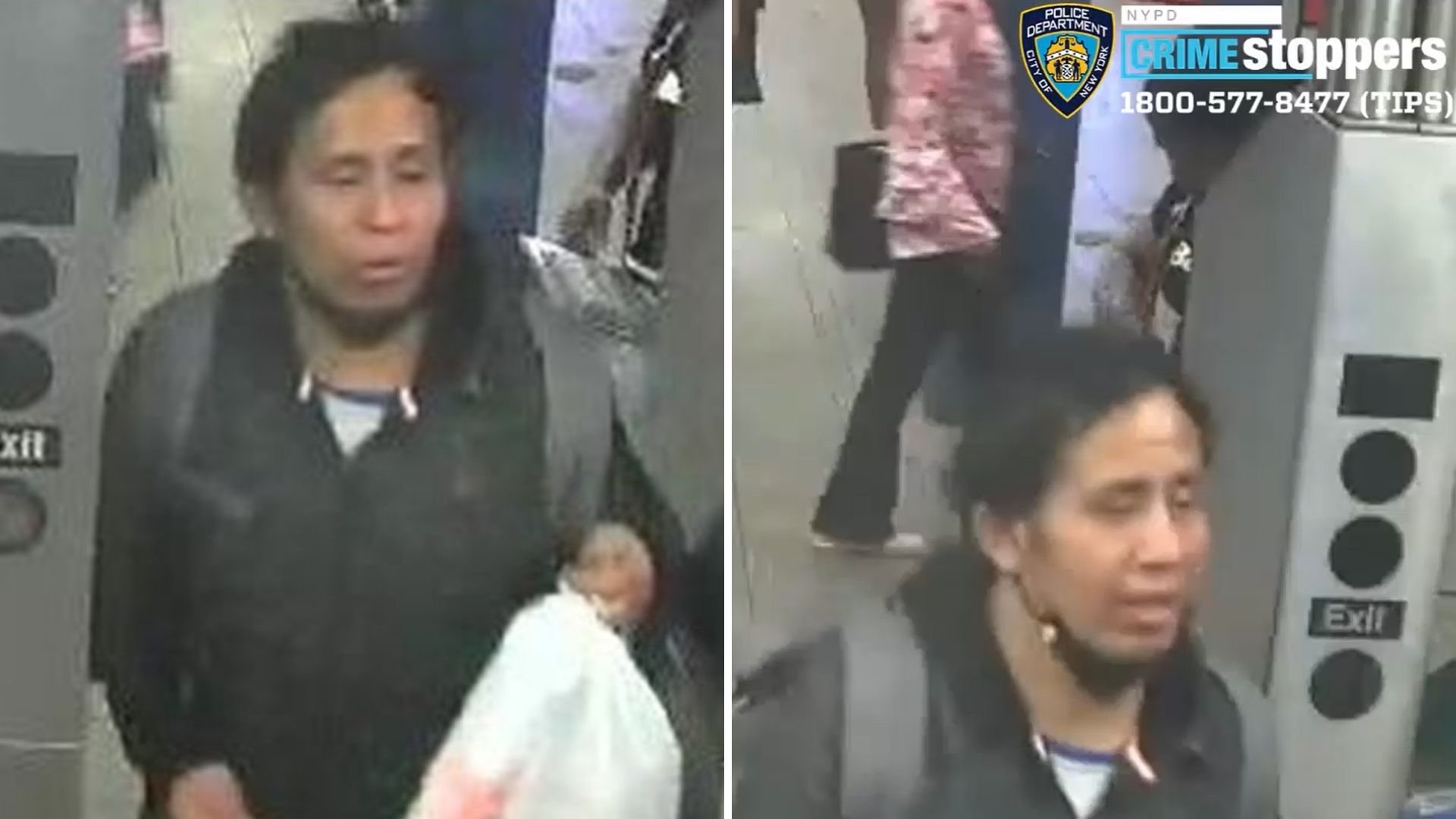 Suspect accused of groping 12-year-old on bus in Manhattan