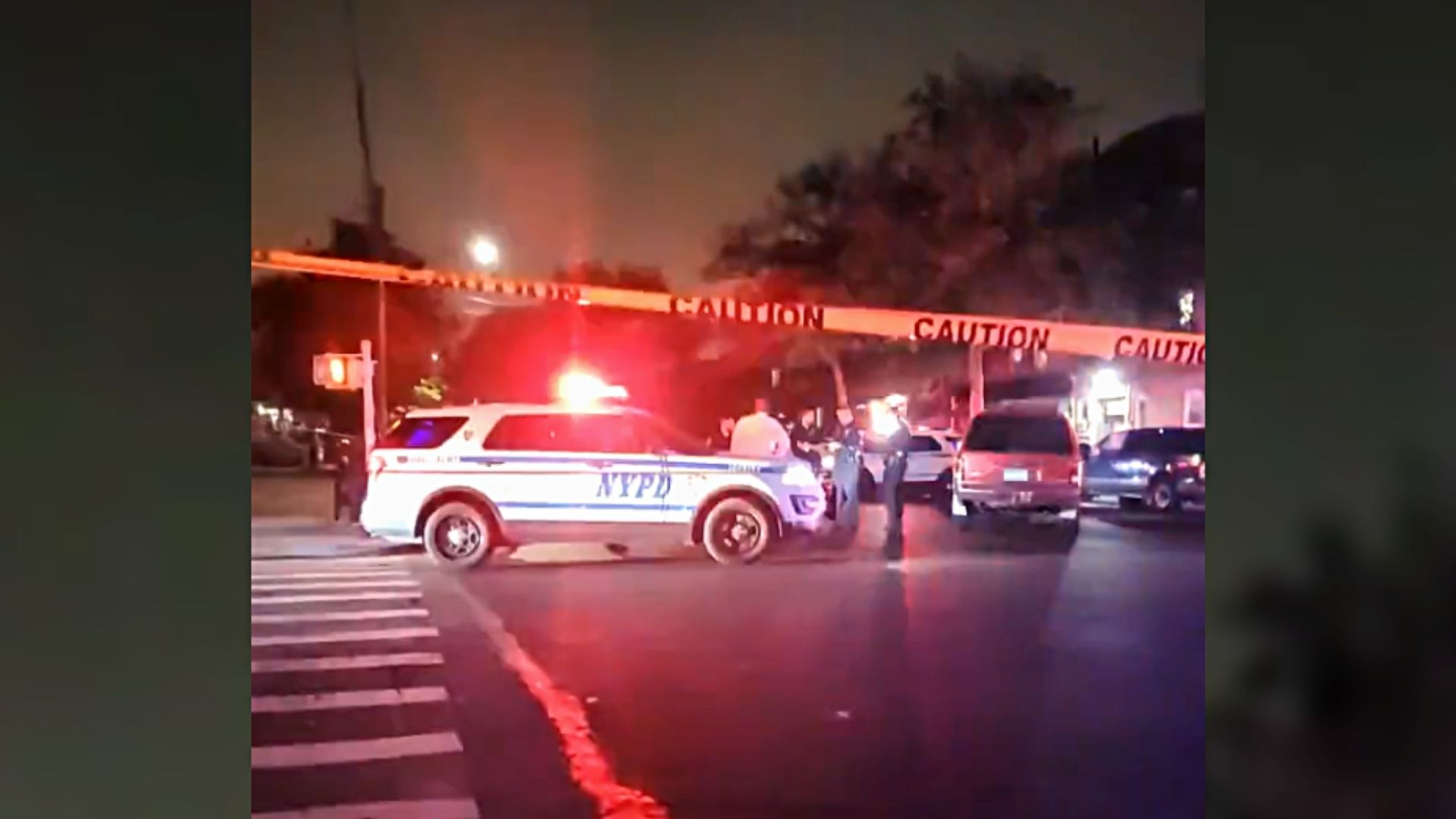 2 teens on e-scooter hit by SUV in Brooklyn