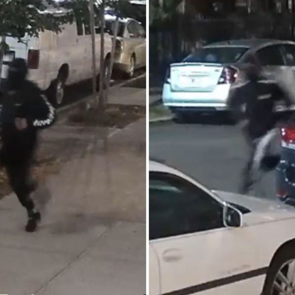 Suspects in Brooklyn double shooting of teens